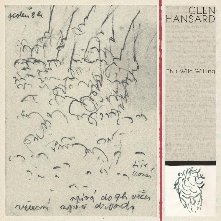 Glen Hansard - This Wild Willing Vinyl LP