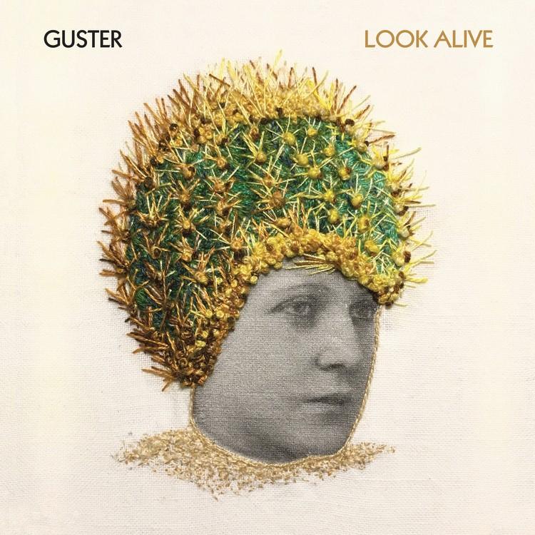 Guster - Look Alive Vinyl LP