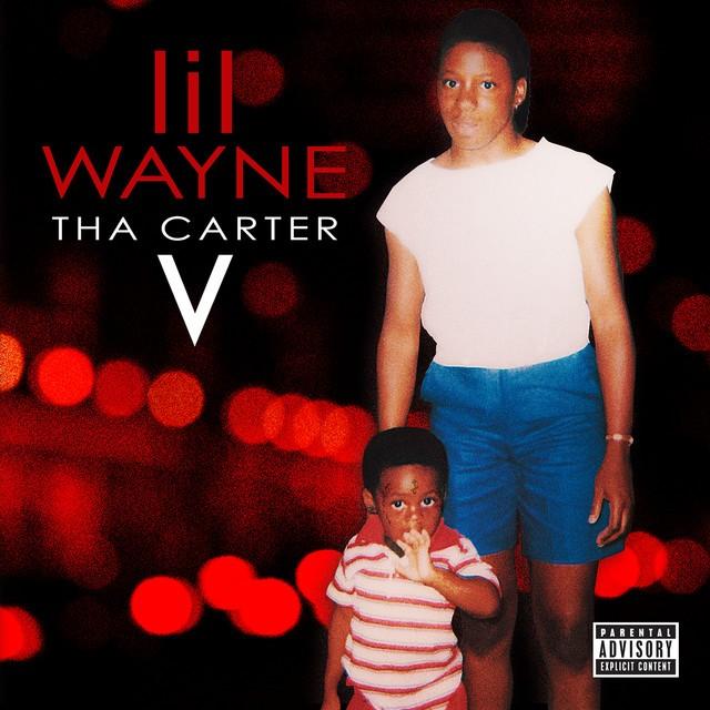 Lil Wayne - Tha Carter V LP