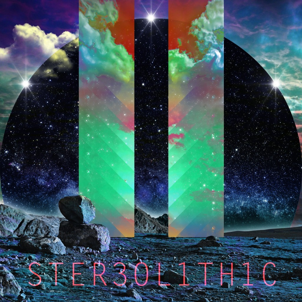 311 - Stereolithic 2XLP