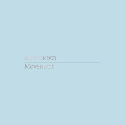 New Order - Movement Boxset