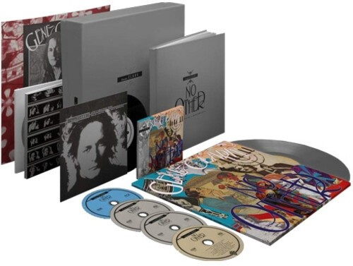 Gene Clark - No Other Boxset