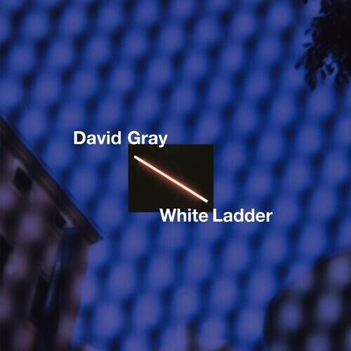 David Gray - White Ladder (20th Anniversary White/Black) 4XLP