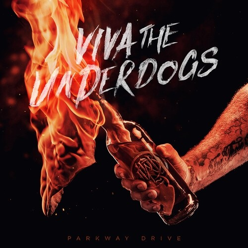 Parkway Drive - Viva The Underdogs Vinyl LP