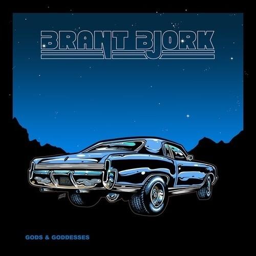 Brant Bjork - Gods & Goddesses (Colored) Vinyl LP