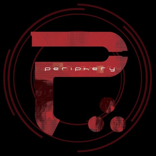 Periphery - Periphery Ii (Galaxy Red/White) 2XLP
