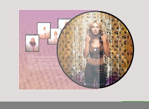 Britney Spears - Oops I Did It Again (20th Anniversary Edition) LP