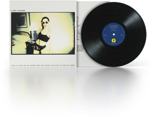 PJ Harvey - 4-Track Demos Vinyl LP