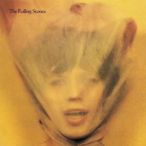 The Rolling Stones - Goats Head Soup (Super Deluxe Box Set) 4XLP