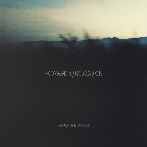 Versus the World - Homesick / Roadsick Vinyl LP