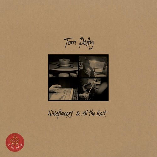 Tom Petty - Wildflowers & All The Rest Boxset Vinyl
