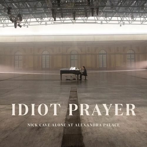 Nick Cave & the Bad Seeds - Idiot Prayer: Nick Cave Alone at Alexandra Palace 2XLP