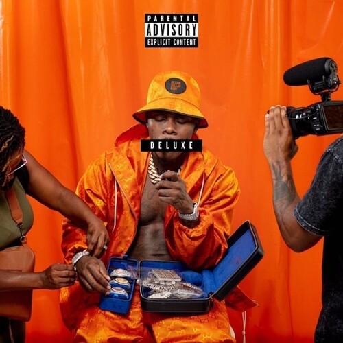 DaBaby - Blame It On Baby 2XLP Vinyl