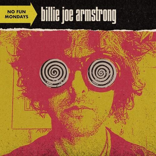 Billie Joe Armstrong - No Fun Mondays Vinyl LP