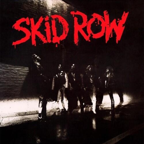 Skid Row - Skid Row (Purple) Vinyl LP