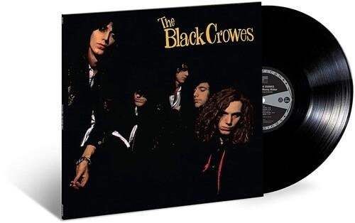 The Black Crowes - Shake Your Money Maker (2020 Remaster) Vinyl LP