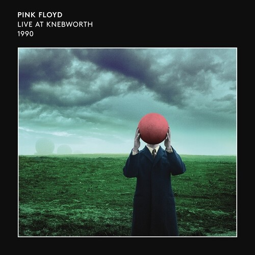 Pink Floyd - Live At Knebworth 1990 2XLP Vinyl