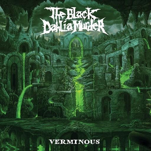 The Black Dahlia Murder - Verminous Vinyl LP