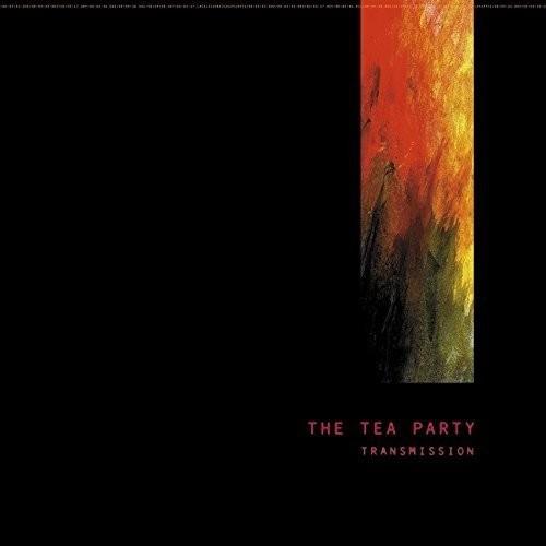 The Tea Party - Transmission (Import) LP