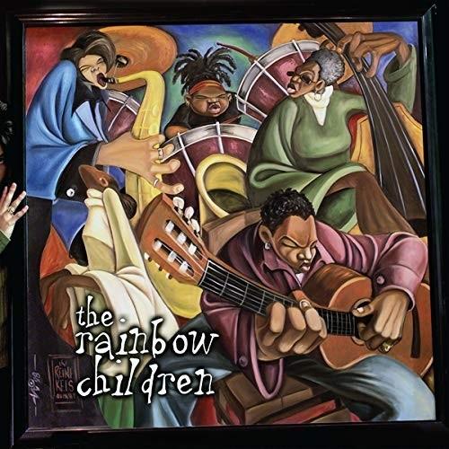 Prince - The Rainbow Children (Clear) Vinyl LP