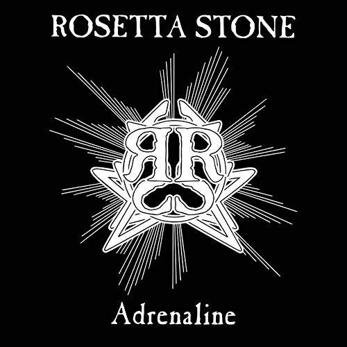Rosetta Stone - Adrenaline Vinyl LP