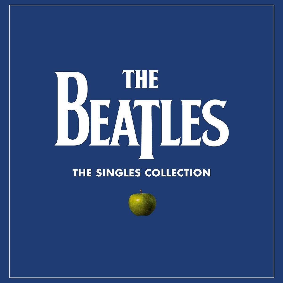 "The Beatles - The Singles Collection 7"" Boxset"