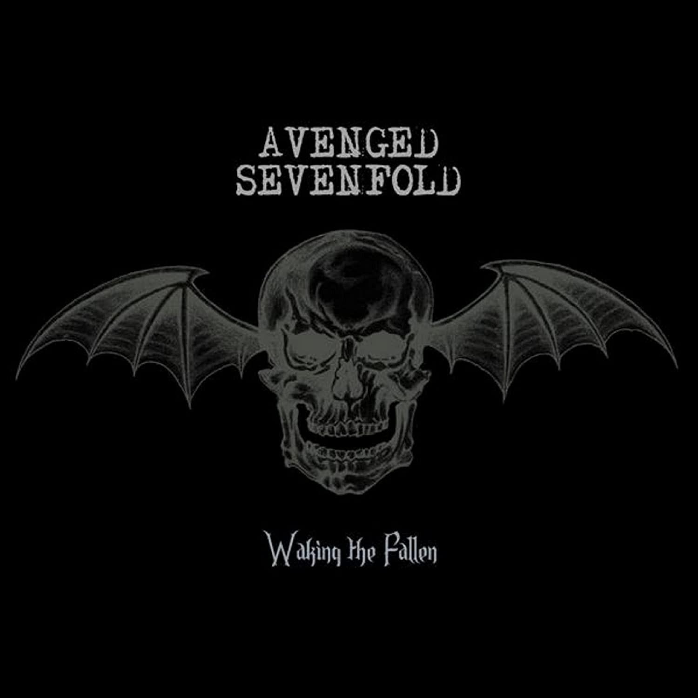 Avenged Sevenfold - Waking The Fallen (Colored) 2XLP Vinyl