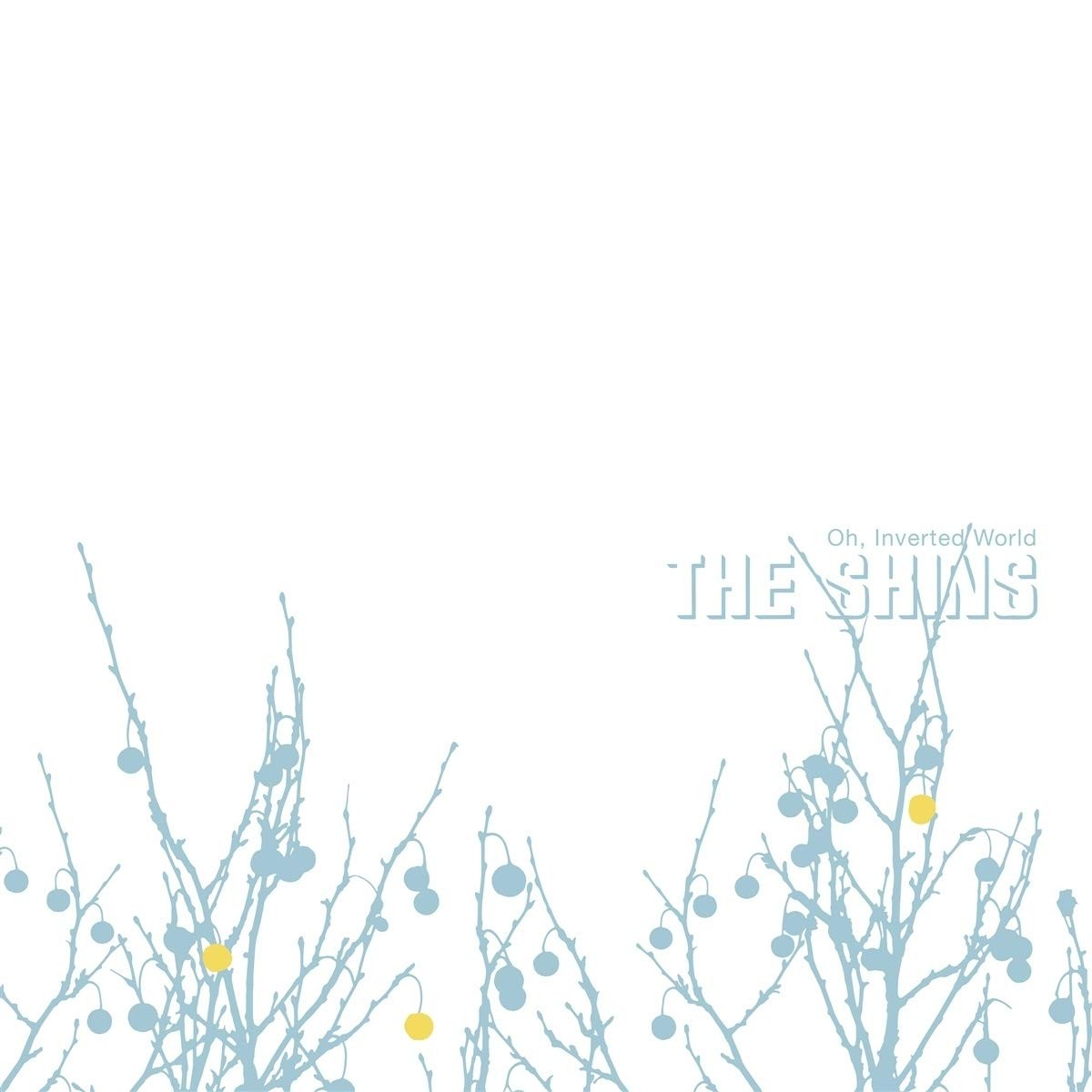 The Shins - Oh Inverted World (20th Anniversary) LP
