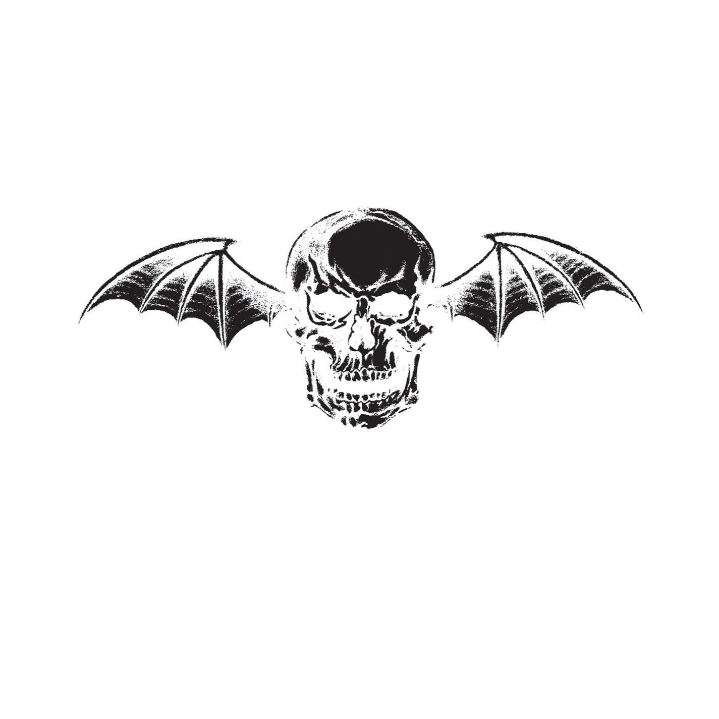 Avenged Sevenfold - Avenged Sevenfold (Orange) 2XLP