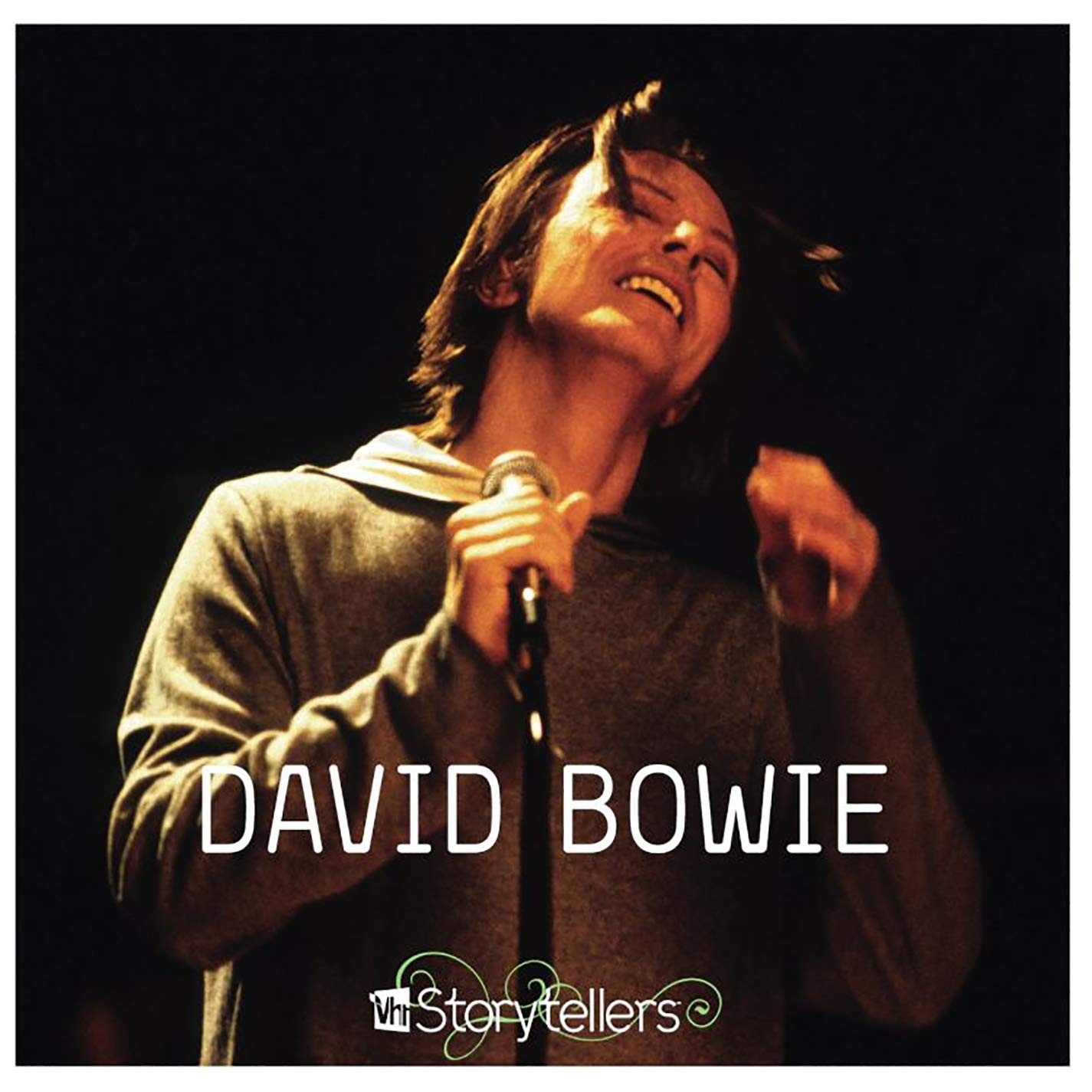 David Bowie - VH1 Storytellers (live At Manhattan Center) 2XLP