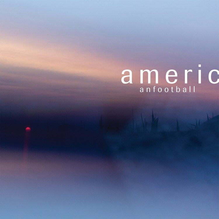 American Football - American Football LP3 (Black) Vinyl LP