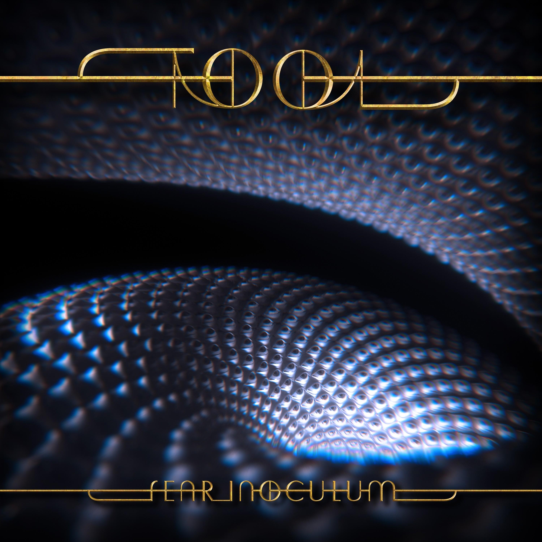 Tool - Fear Inoculum (DELUXE) CD