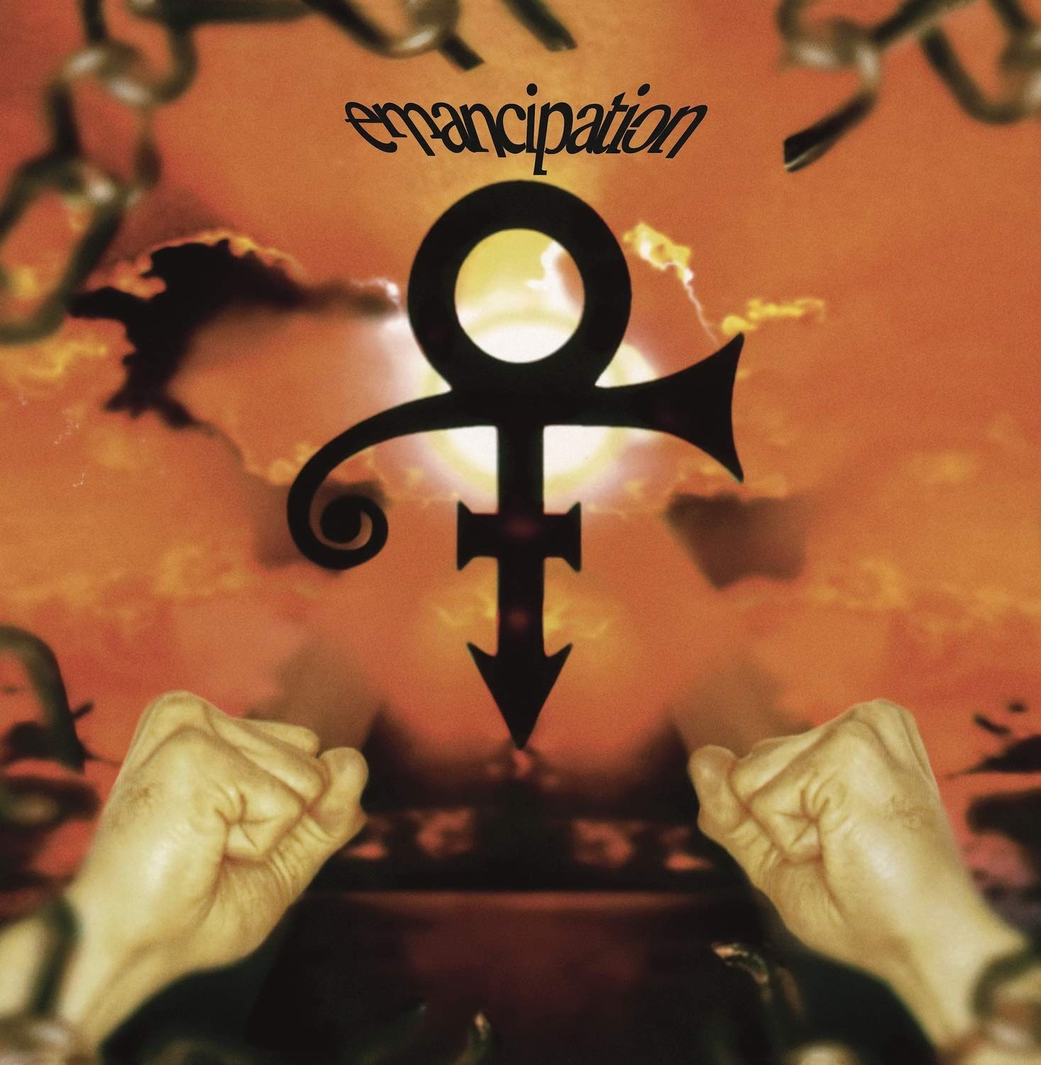 Prince - Emancipation (Purple) Boxset