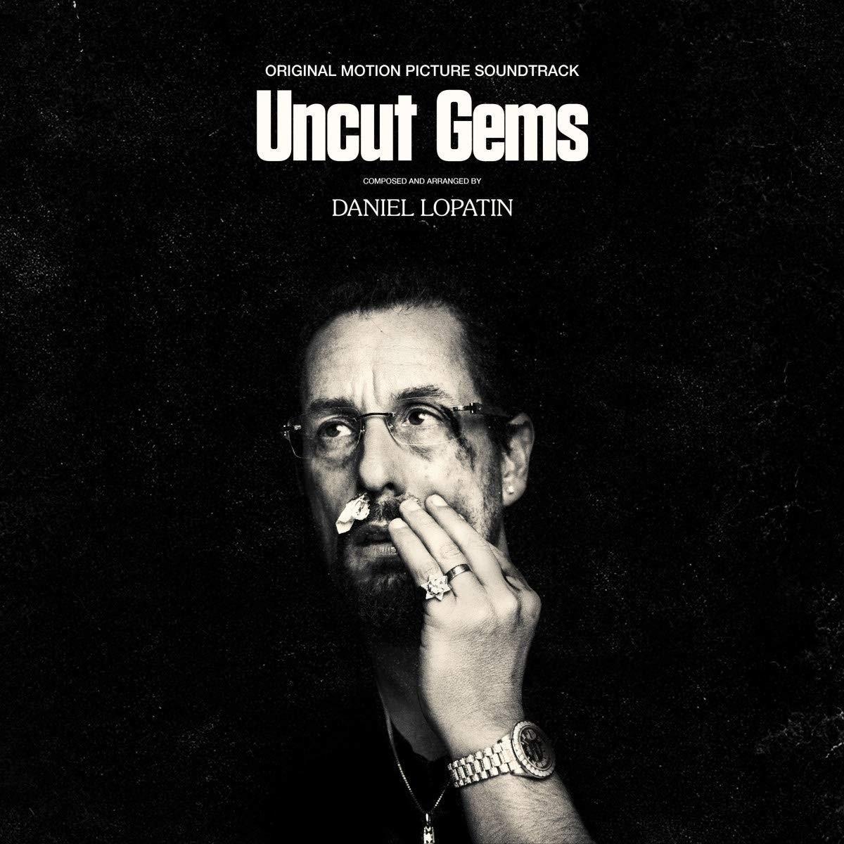 Soundtrack - Uncut Gems (Original Motion Picture Soundtrack) 2XLP