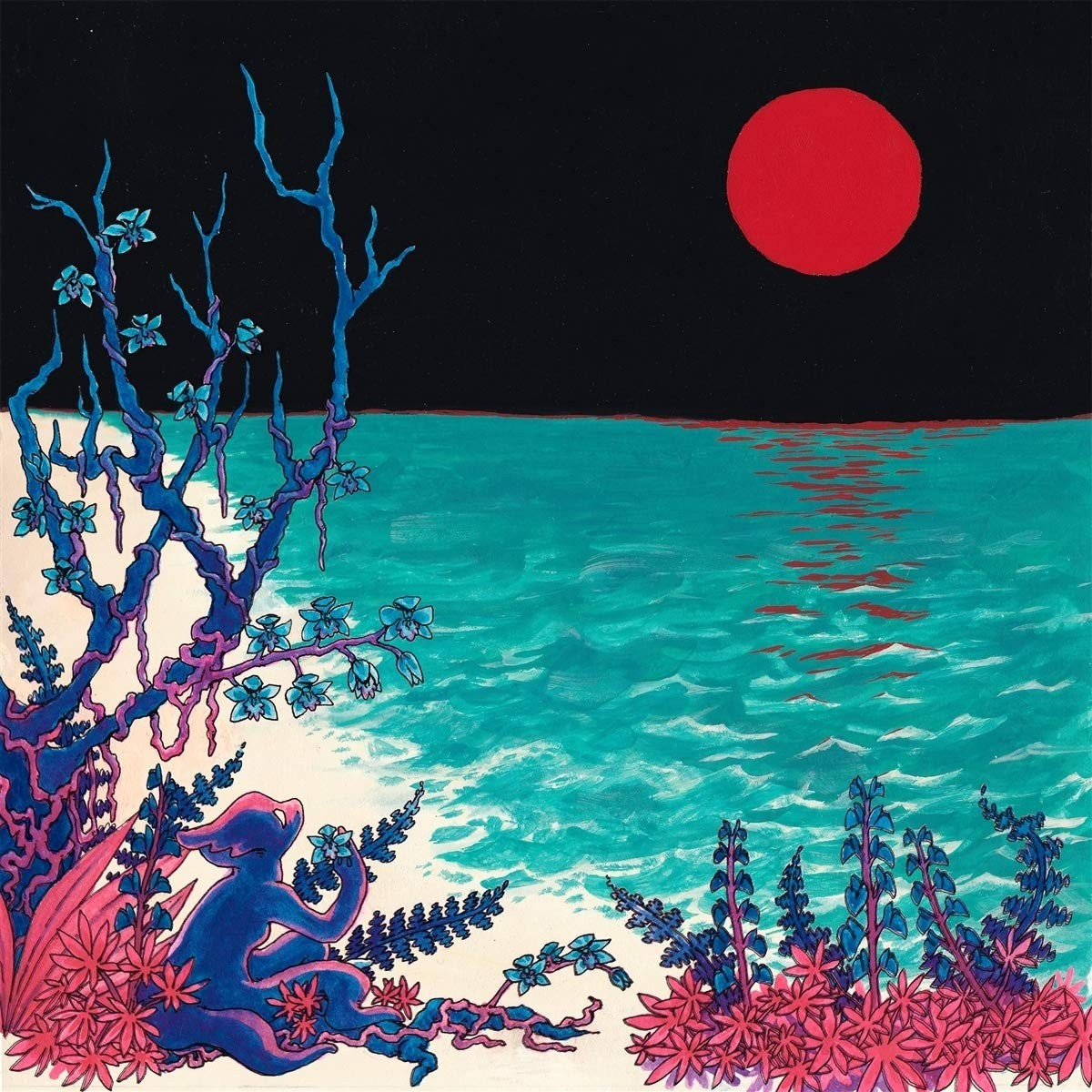 Glass Beach - the first glass beach album (Colored) 2XLP