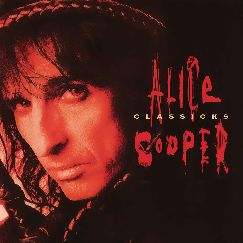Alice Cooper - Classicks 2XLP