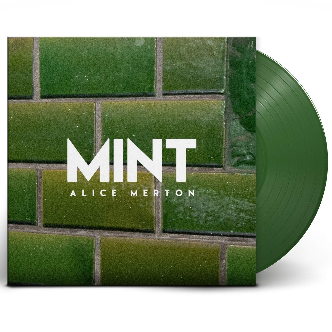 Alice Merton - Mint (Green) Vinyl LP