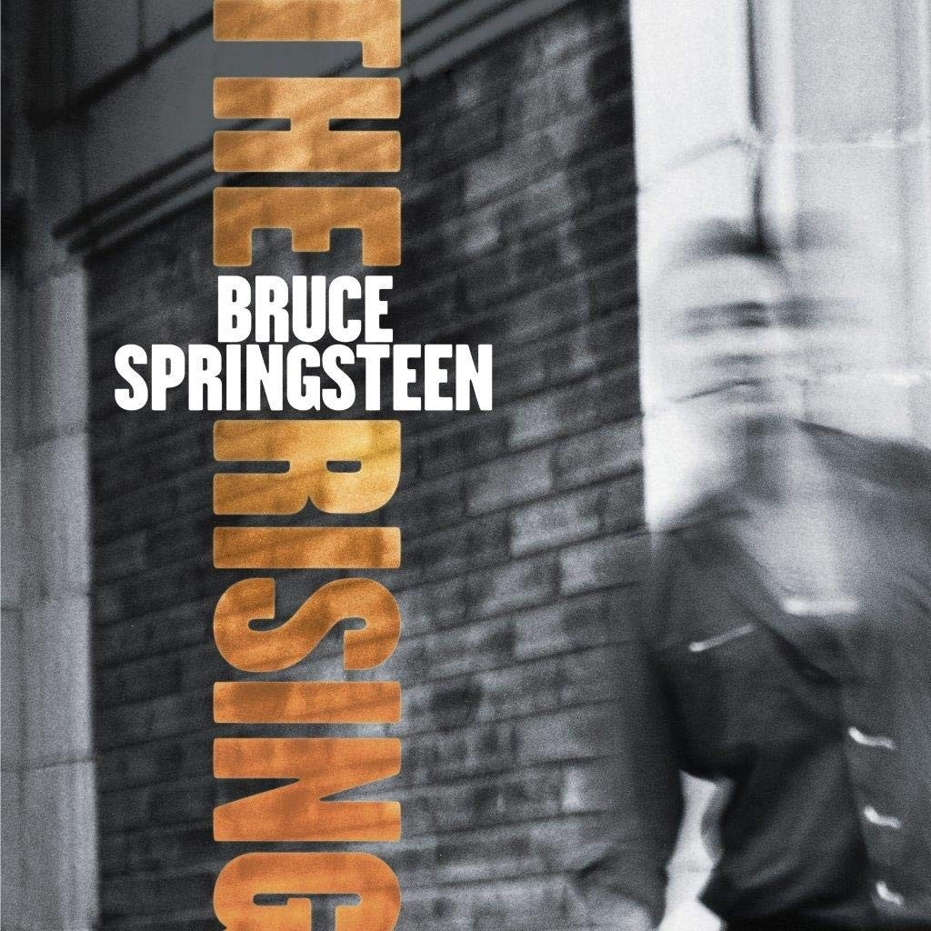 Bruce Springsteen - The Rising 2XLP Vinyl