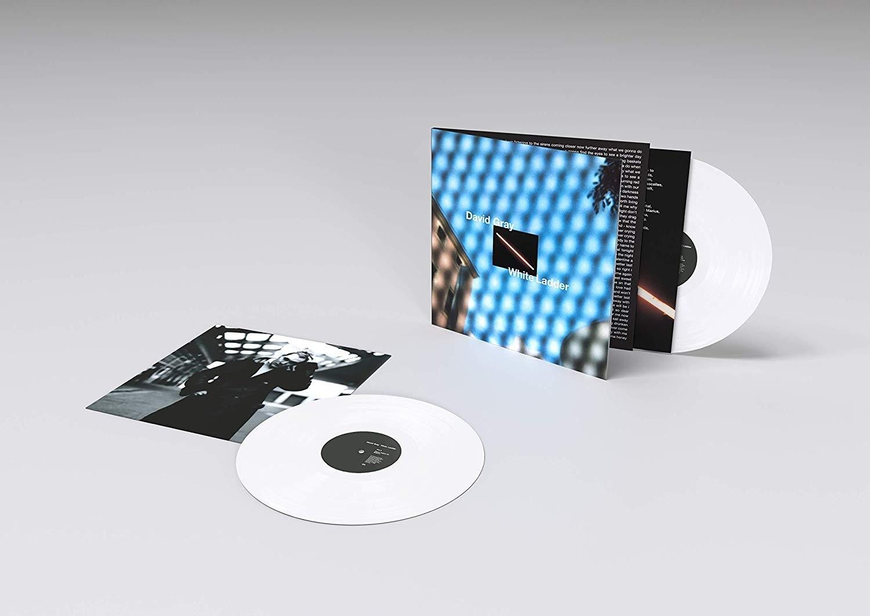 David Gray - White Ladder (2020 Remaster / WHITE) 2XLP Vinyl