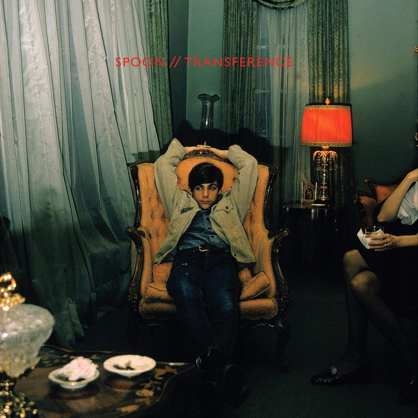 Spoon - Transference LP