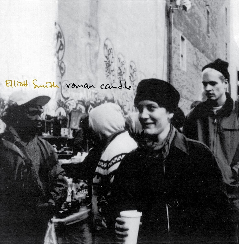 Elliott Smith - Roman Candle VInyl LP