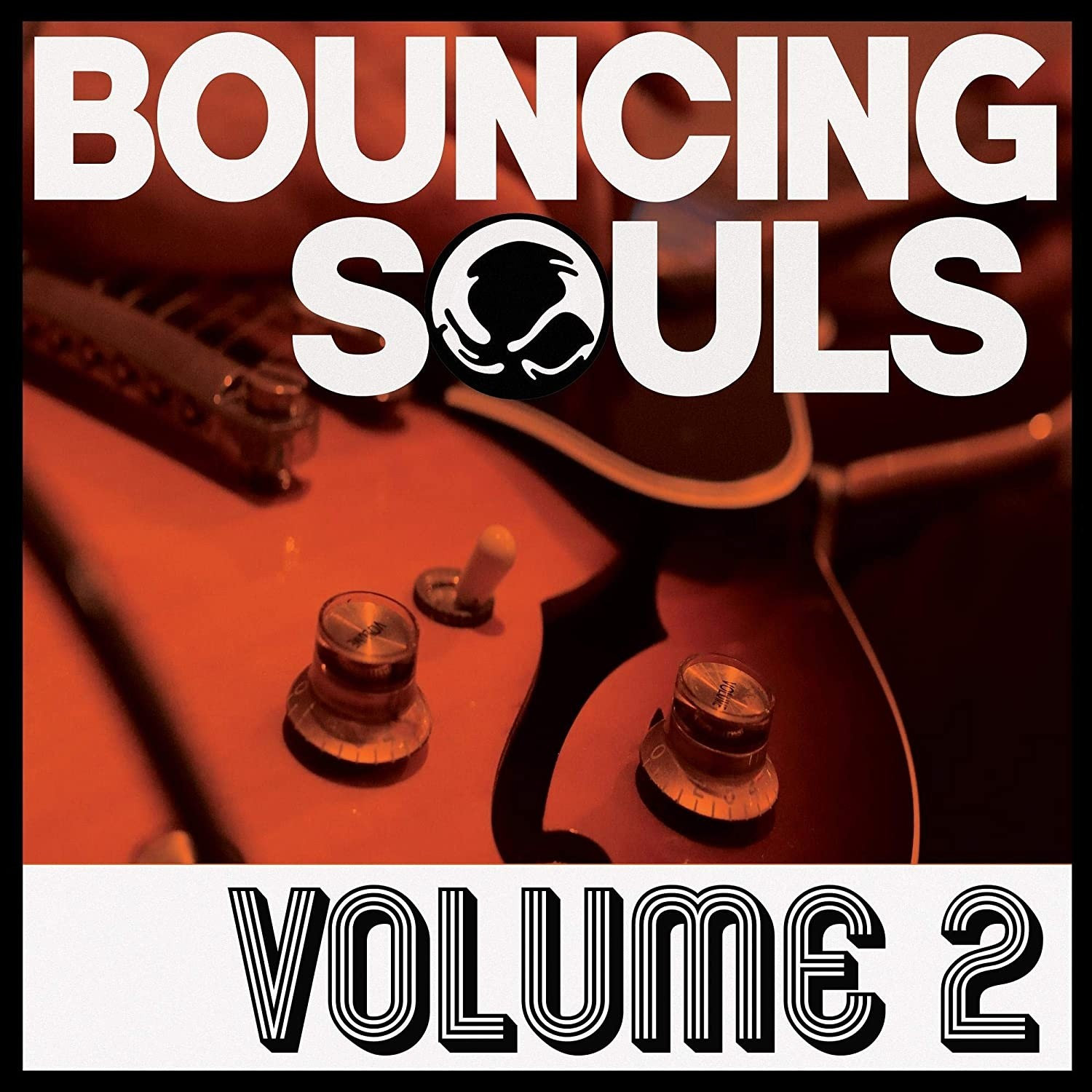 The Bouncing Souls - Volume 2 Vinyl LP