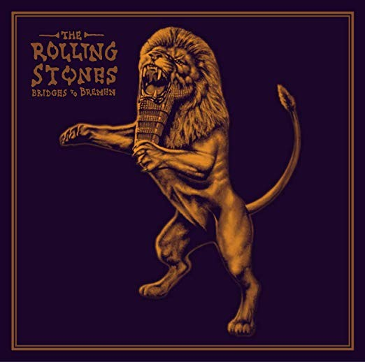 The Rolling Stones - Bridges To Bremen 3XLP