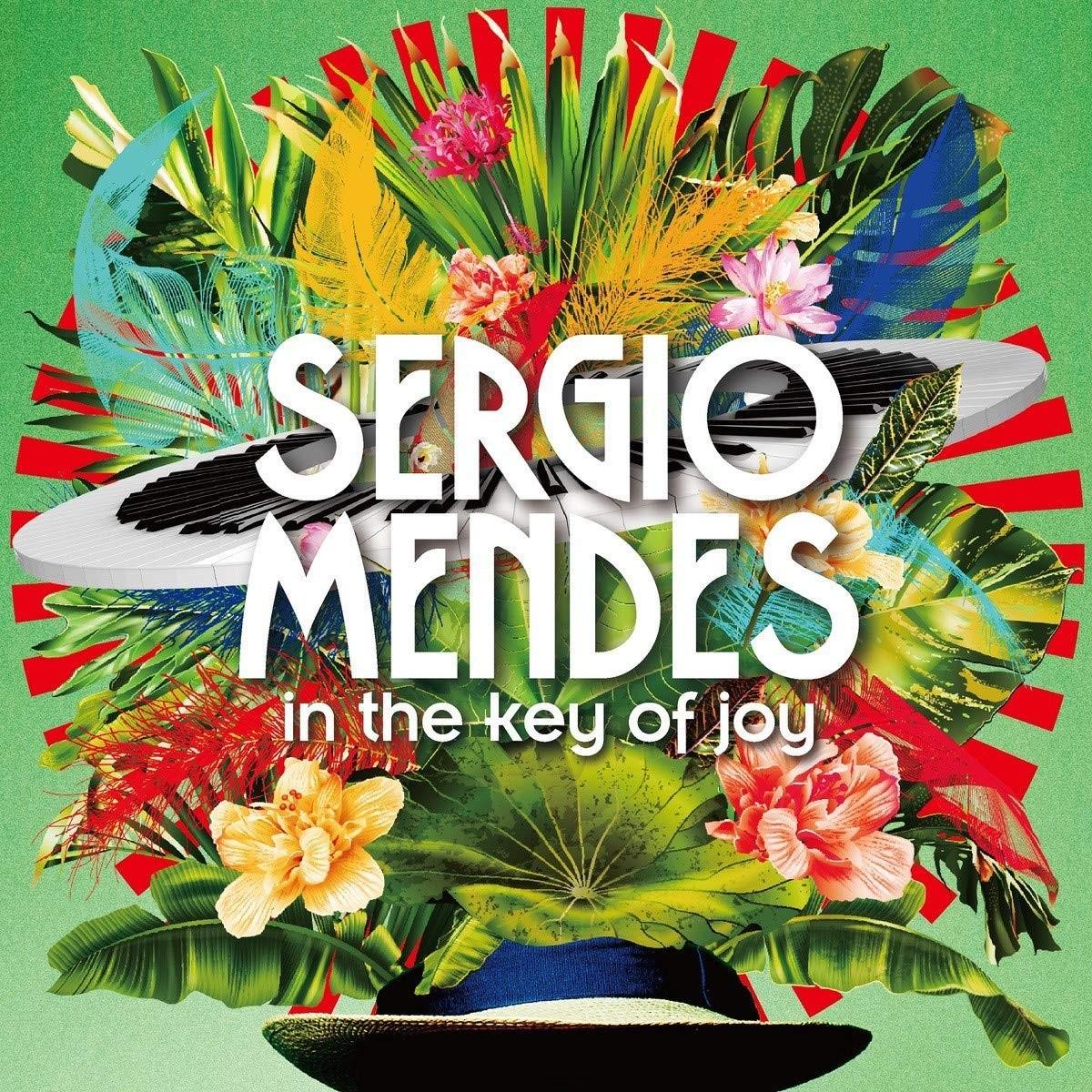 Sergio Mendes - In The Key Of Joy Vinyl LP