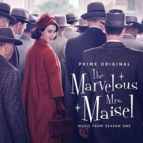 Soundtrack -  Marvelous Mrs Maisel: Season 1 Vinyl LP