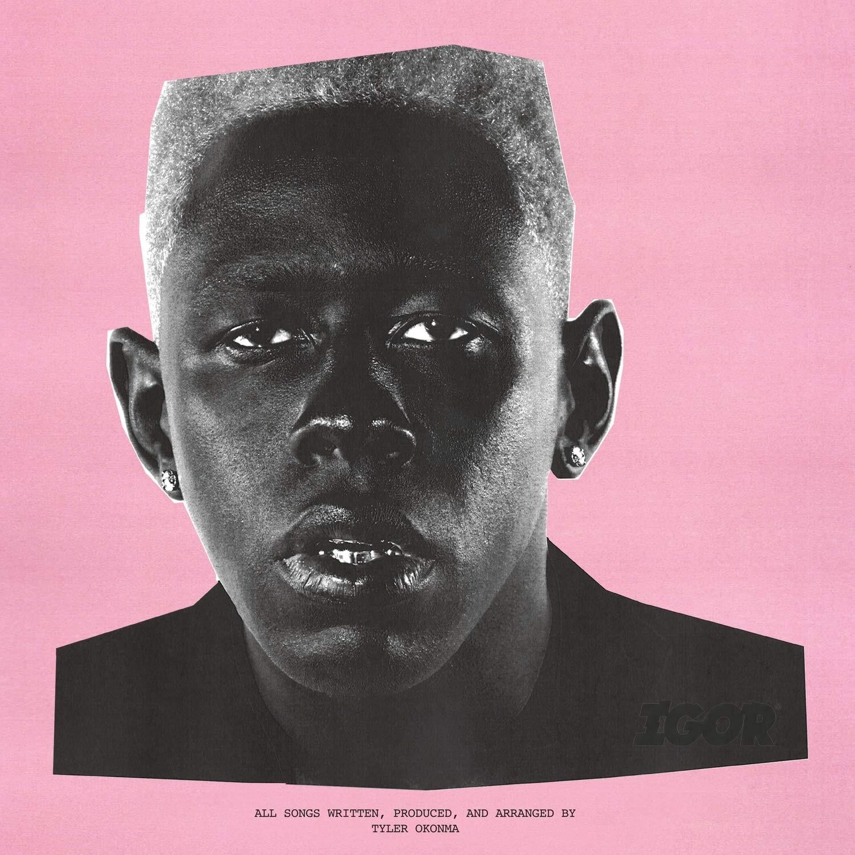 Tyler, The Creator - Igor LP