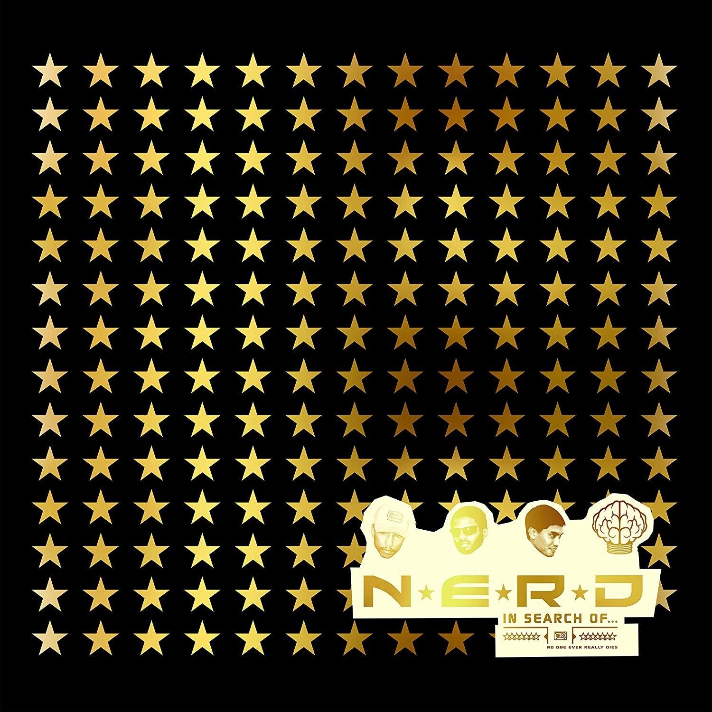 N.E.R.D. - In Search Of...  Vinyl Boxset
