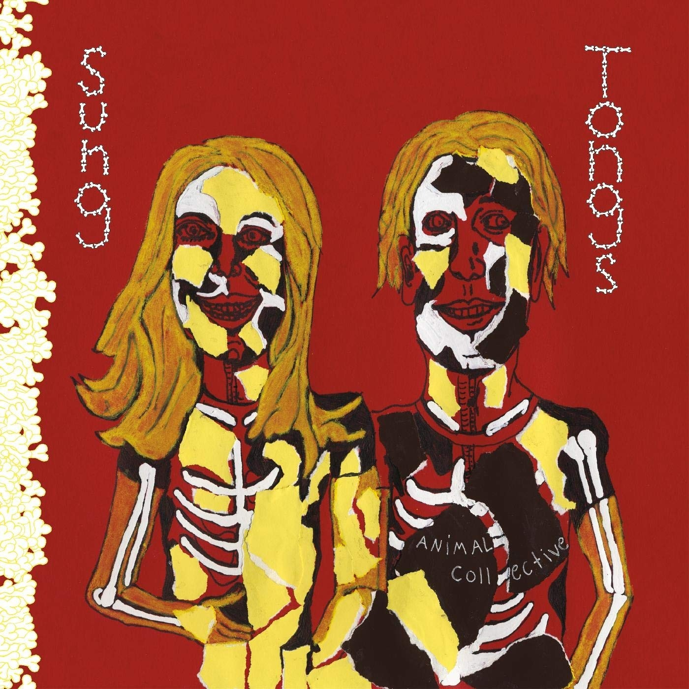 Animal Collective - Sung Tongs 2XLP
