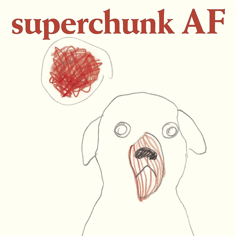 Superchunk - Acoustic Foolish LP