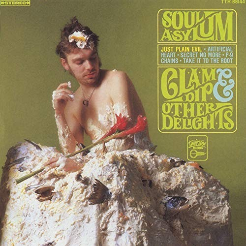 Soul Asylum - Clam Dip & Other Delights Vinyl LP